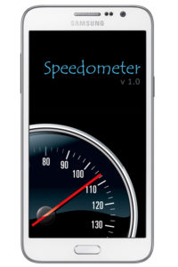GPS Speedometer for Android phones and tablets